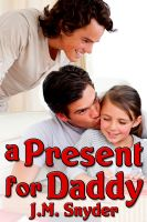 Cover for 'A Present for Daddy'