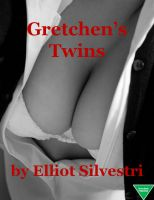 Cover for 'Gretchen's Twins'
