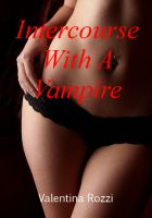 Cover for 'Intercourse With A Vampire'