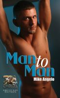 Cover for 'Man to Man'