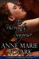 Cover for 'The Viscount's Surprise'