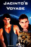 Cover for 'Jacinto's Voyage'