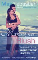 Cover for 'Making Her Blush'