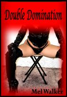 Cover for 'Double Domination'