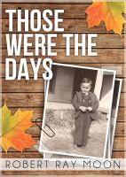 Cover for 'Those Were the Days'