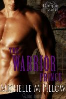 Cover for 'The Warrior Prince (Dragon Lords 4)'