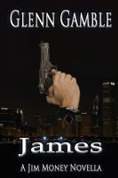 Cover for 'James'