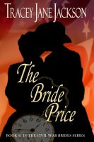Cover for 'The Bride Price'