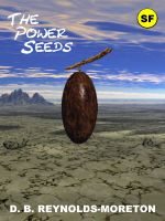 Cover for 'The Power Seeds'