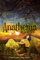 Cover for 'Anathema - Cloud Prophet Trilogy, Book 1'