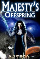 Cover for 'Majesty's Offspring (Book 1)'
