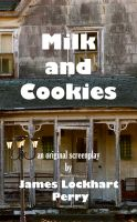 Cover for 'Milk and Cookies'