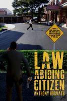 Cover for 'Law Abiding Citizen'