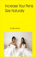 Increase Your Penis Size Naturally