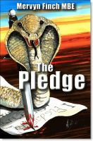Cover for 'The Pledge'