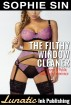 The Filthy Window Cleaner: His Voyeur & Public Glory Hole Experience by Sophie Sin