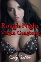 Cover for 'Rough Night Virgin Gangbang (A Reluctant and Very Rough Gangbang Story)'