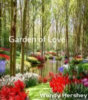 Cover for 'Garden of Love'