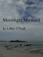 Cover for 'Moonlight Mermaid'