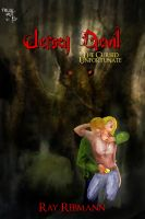 Cover for 'Jersey Devil: The Cursed Unfortunate'