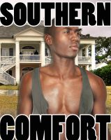 Cover for 'Southern Comfort: An Erotic Gay Romance'