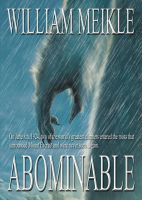 Cover for 'Abominable'