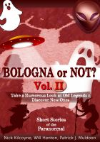 Cover for 'Bologna or Not? Vol. II'