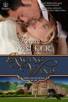 Cover for 'Racing with the Wind'