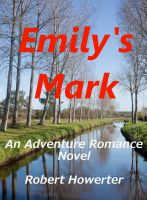 Cover for 'Emily's Mark'