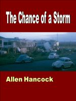 Cover for 'The Chance of a Storm'
