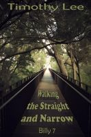 Cover for 'Walking the Straight and Narrow - Billy 7'