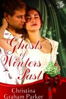 Cover for 'Ghosts of Winters Past'