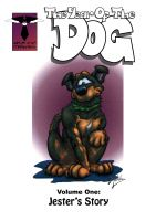Cover for 'The Year of the Dog Volume One'