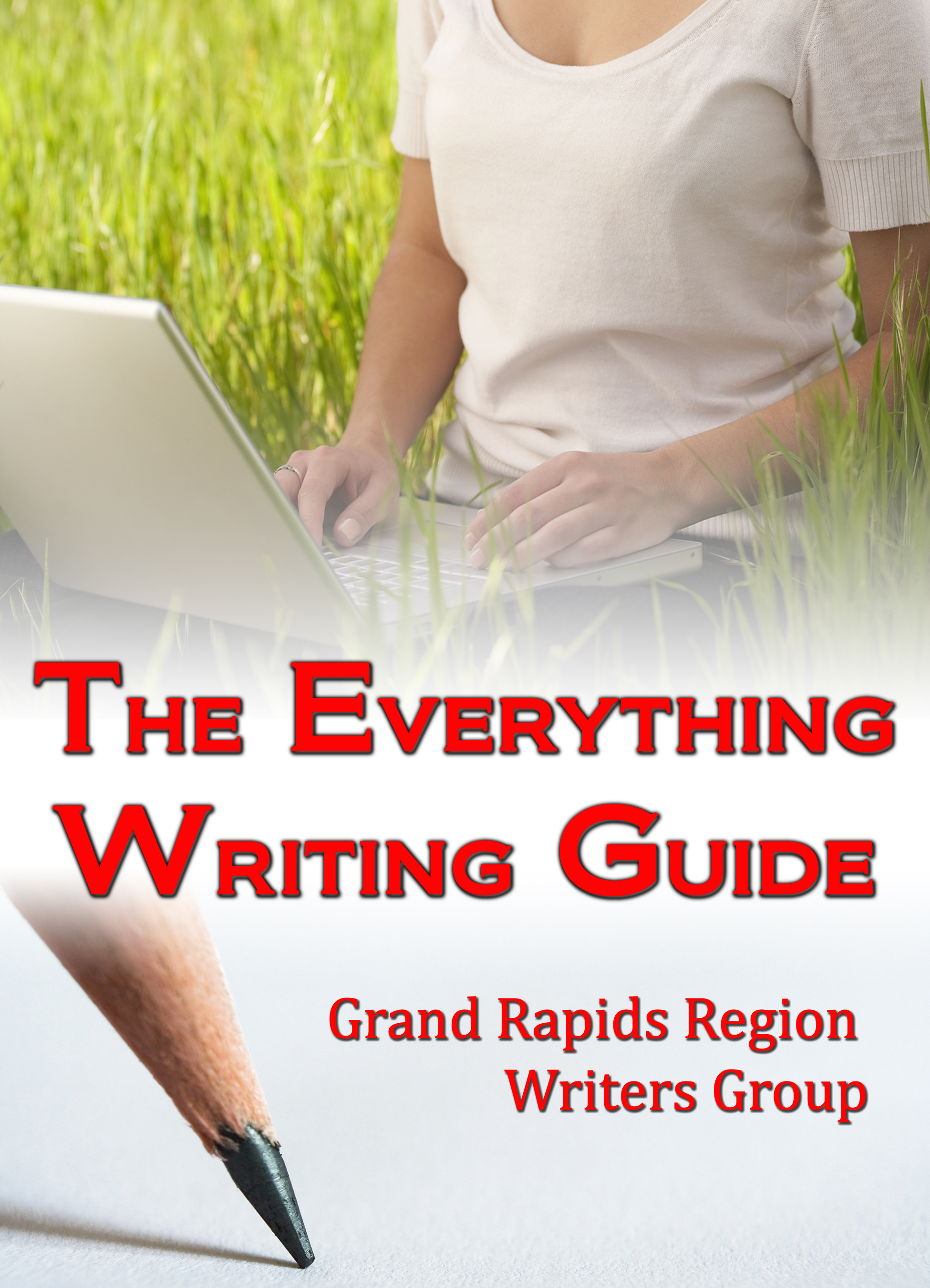 Buy our writing guide