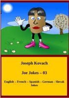 Cover for 'Joe Jokes-03'