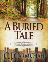 Cover for 'A Buried Tale'