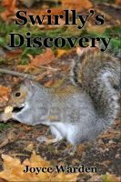 Cover for 'SWIRLLY'S DISCOVERY'