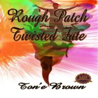 Cover for 'Rough Patch Twisted Fate'