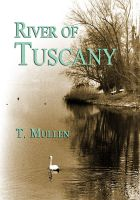 Cover for 'River of Tuscany'