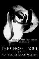Cover for 'The Chosen Soul'