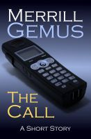 Cover for 'The Call'
