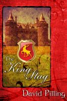 Cover for 'The King Stag'