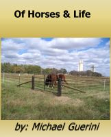 Cover for 'Of Horses & Life'