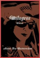 Cover for 'Milagros'