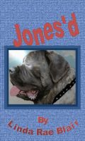 Cover for 'Jones'd'