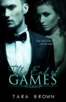 Cover for 'The End of Games'