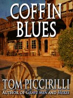 Cover for 'Coffin Blues'