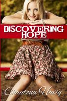 Cover for 'Discovering Hope'