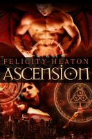 Cover for 'Ascension'