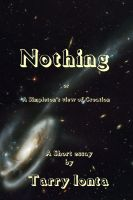 Cover for 'Nothing'